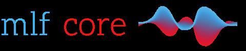 mlf-core logo