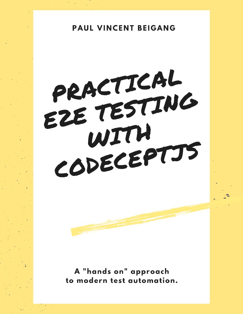 Books & Posts · Codeception/CodeceptJS Wiki · GitHub