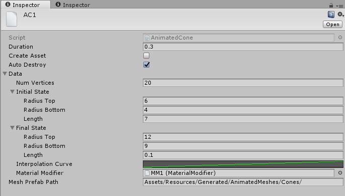 animatedconeinspector