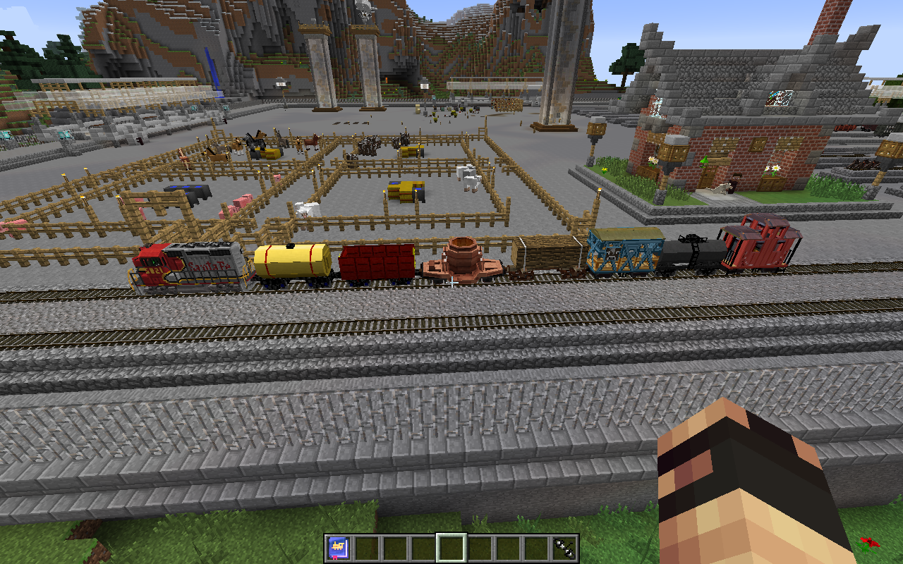 Traincraft-4 4 0_015 unusable in current state · Issue #379