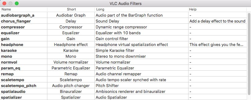 apply video-filter to running vlc Instance() · Issue #63