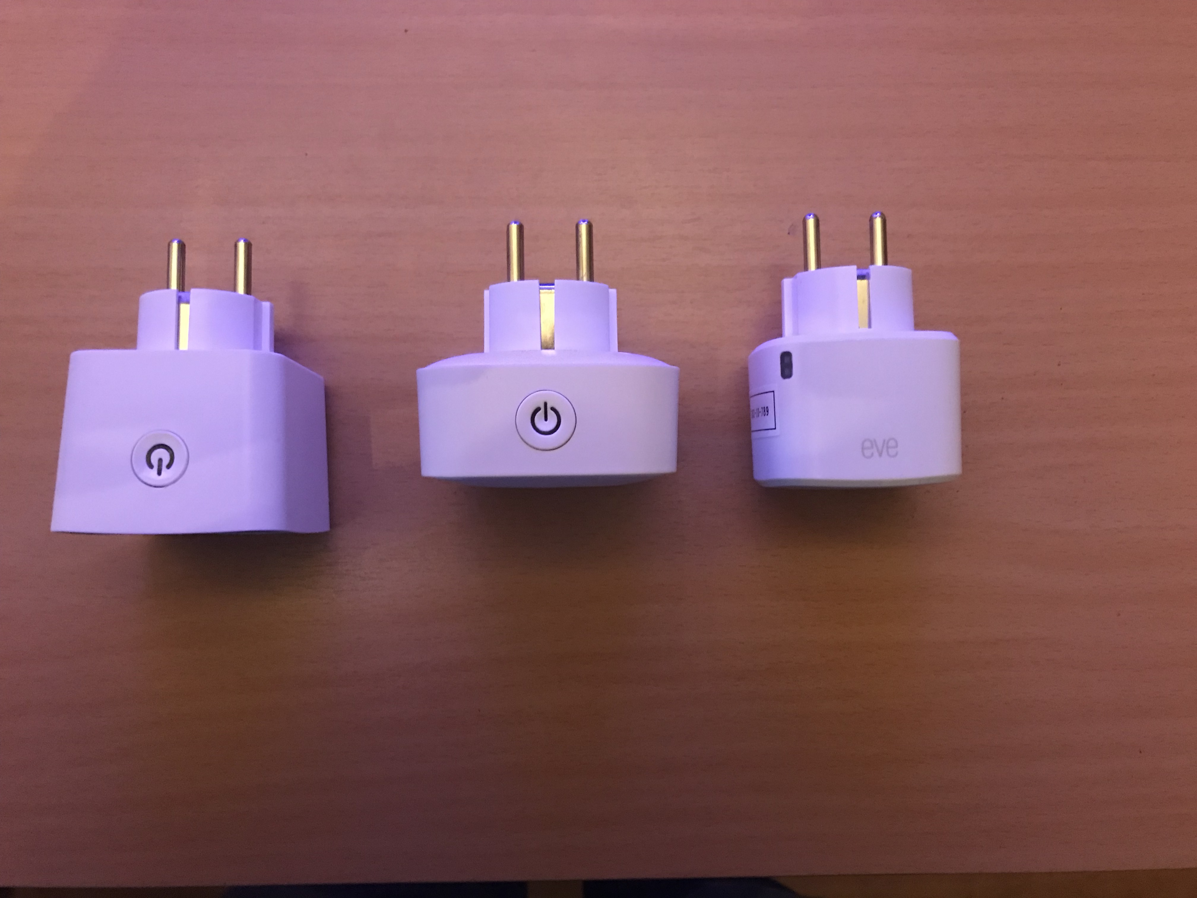 Question: Which powerplugs supported for Deconz and REST-api