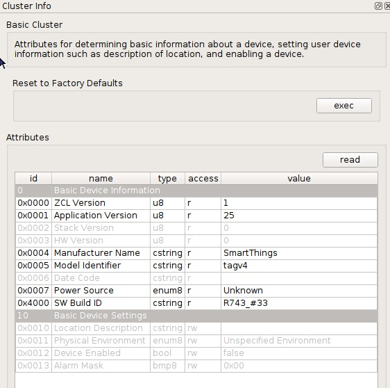 Samsung SmartThings Arrival Sensor · Issue #427 · dresden
