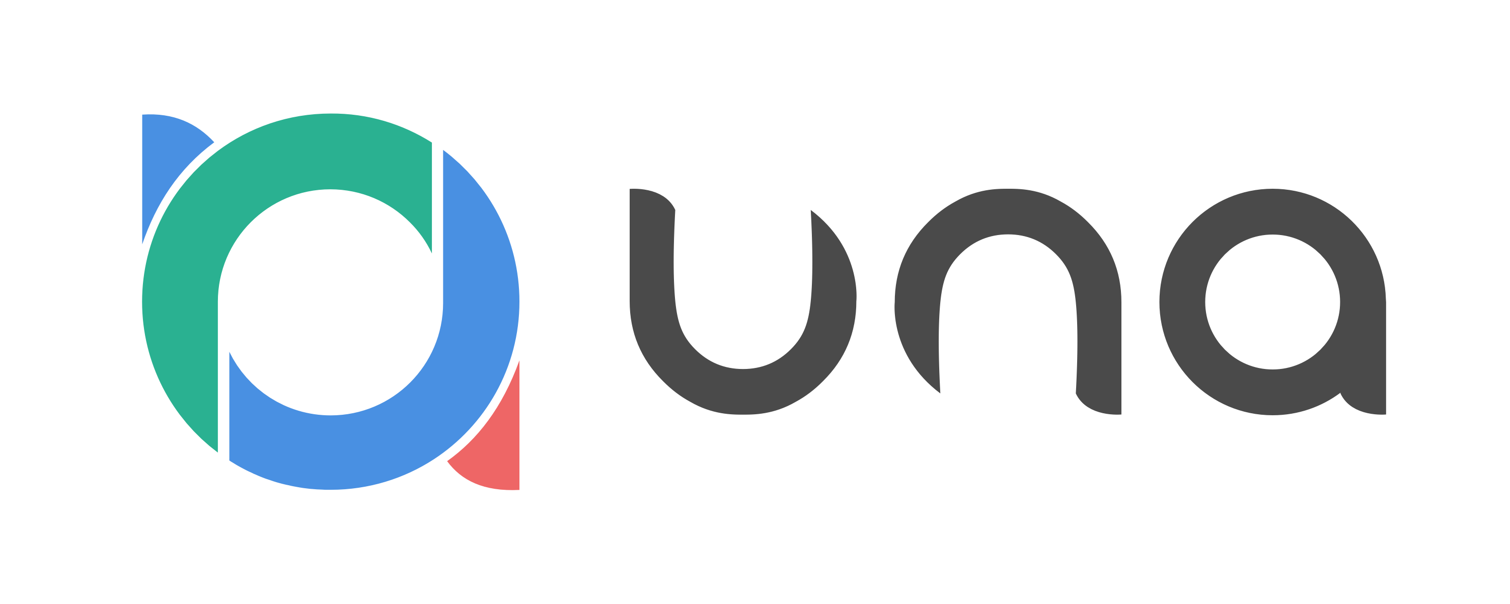 UNA - Community Management System