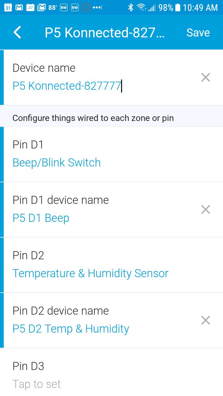 konnected-io - Bountysource