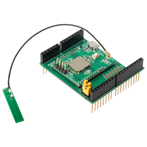 GitHub - codezoo-ltd/SNIPE: Arduino LoRa Module Library & Example