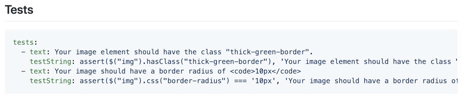 FIREFOX] Unable to pass Basic CSS: Add Rounded Corners with border