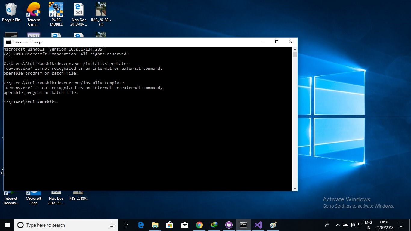 On account of running MLPACK in WINDOWS 10 · Issue #1514