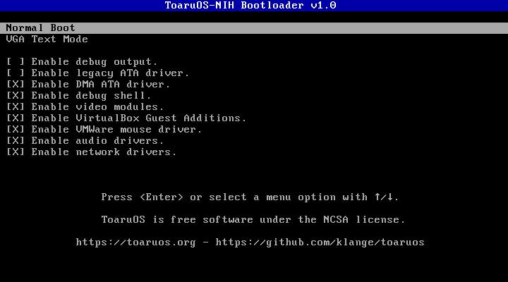 no emulation boot from atapi cd-rom