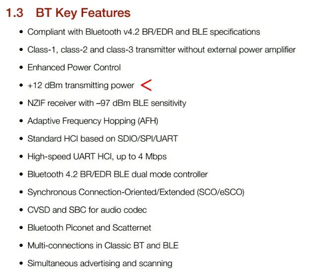 Ble antenna range (IDFGH-955) · Issue #3292 · espressif/esp-idf · GitHub