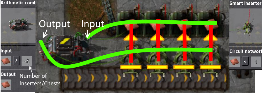 Circuit based chest balancing · Issue #30 · demipixel
