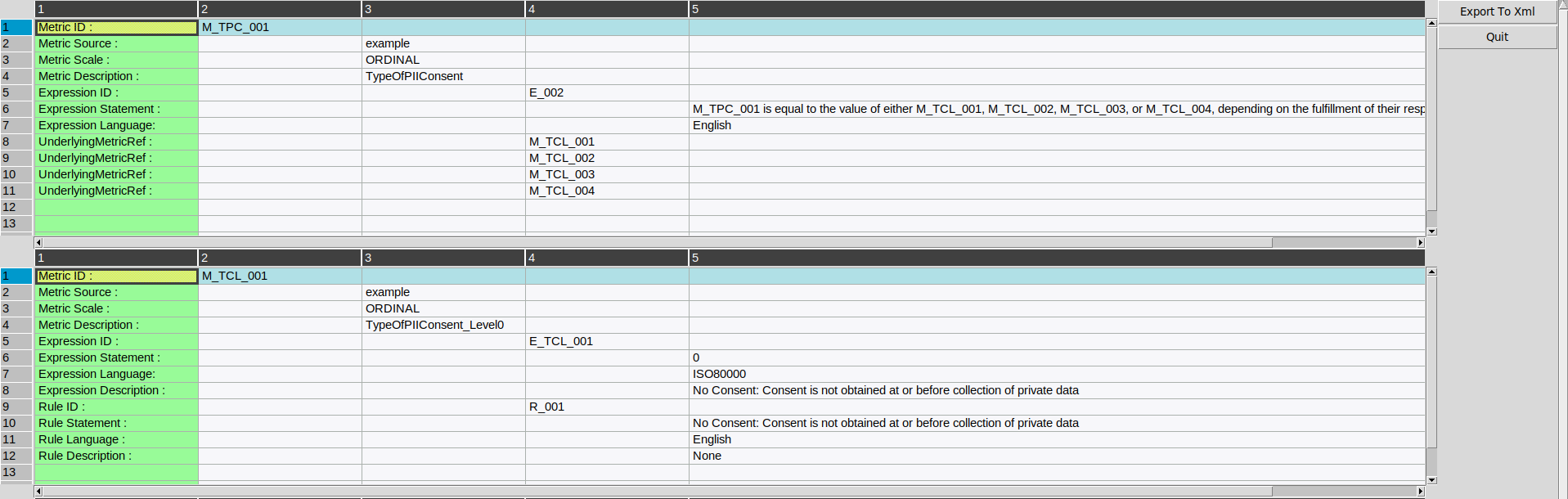 Table cell value does not update · Issue #123 · dmnfarrell