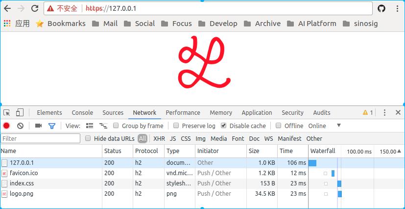 GitHub - DistPub/nginx-http2-django-server-push: demo for