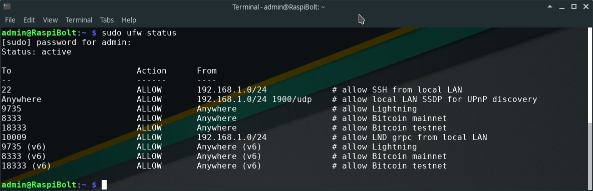 Bitcoin 8333 tcp udp