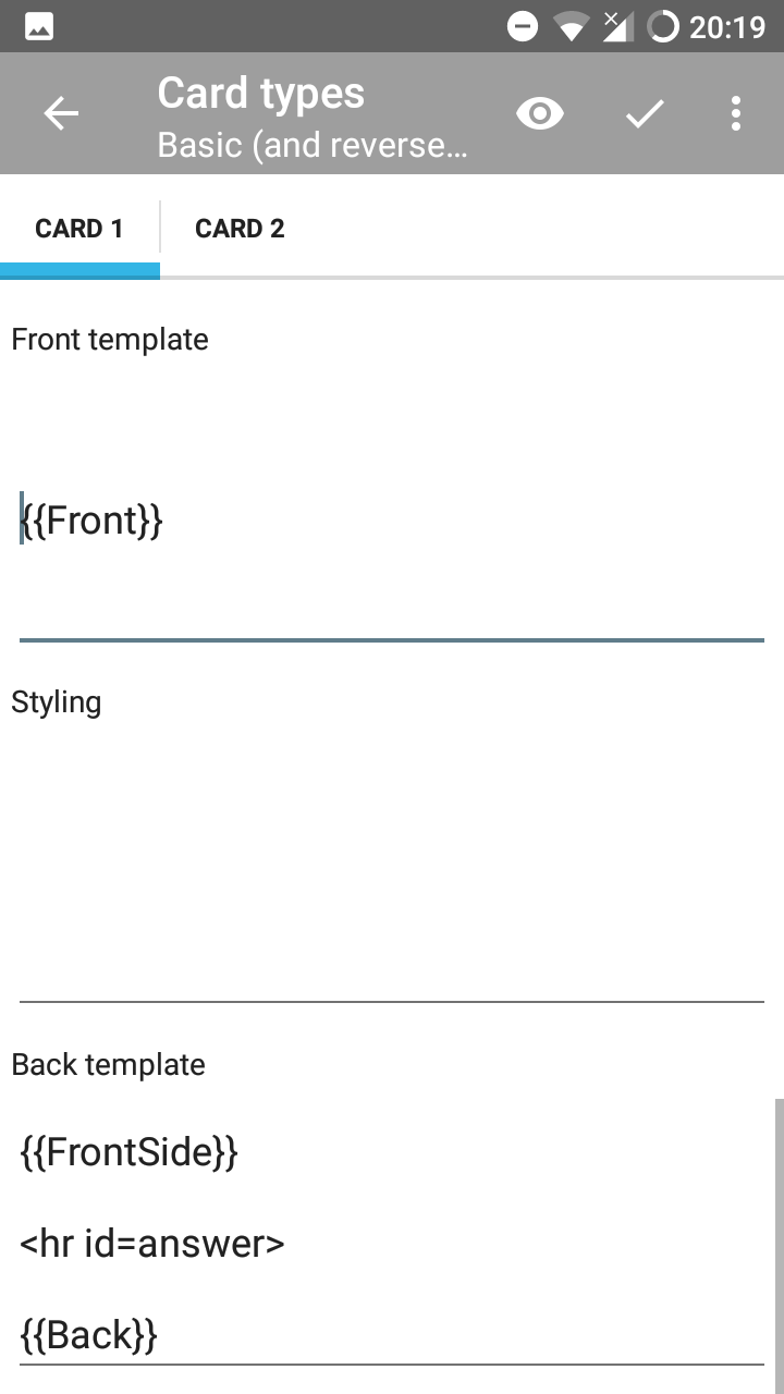 Wrong fallback font for Japanese? · Issue #4775 · ankidroid/Anki