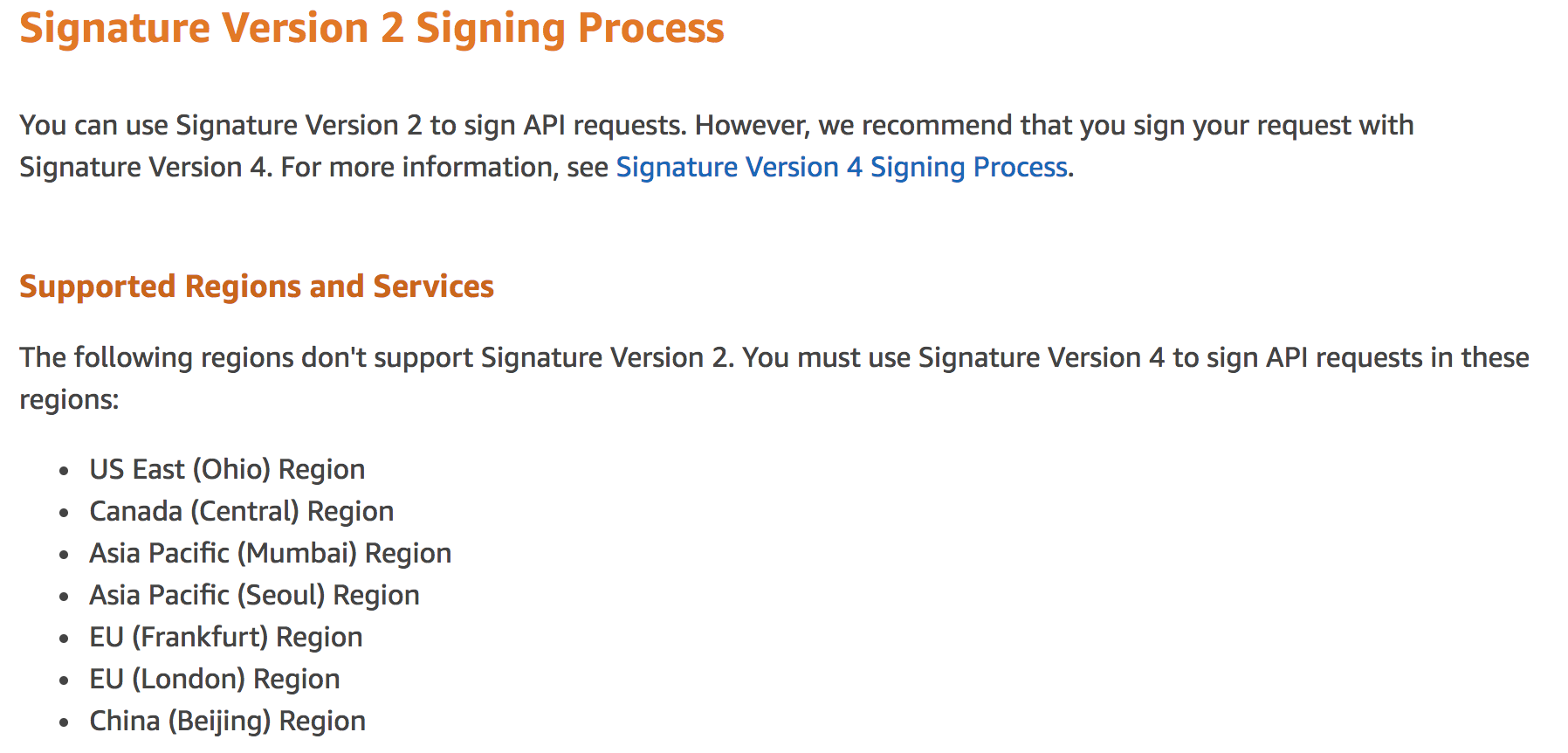 Authorization mechanism not supported  · Issue #4 · ravsau/aws-labs