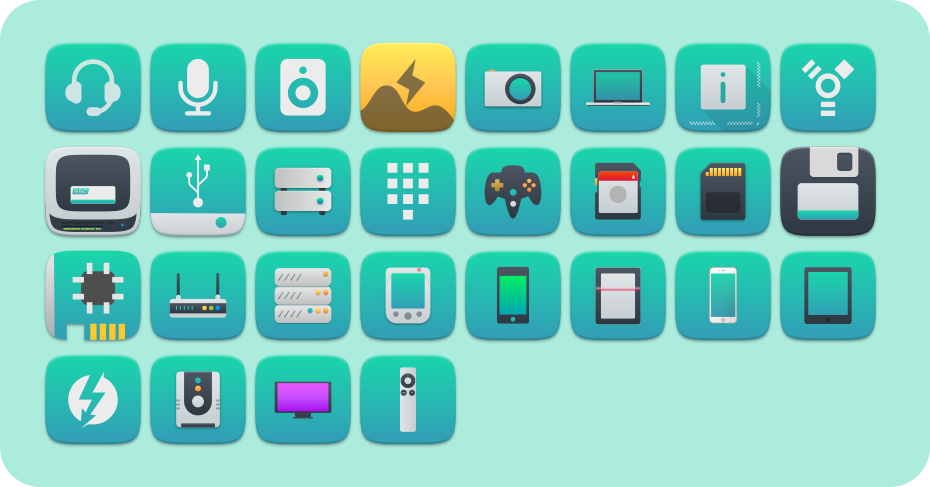 devices-icons