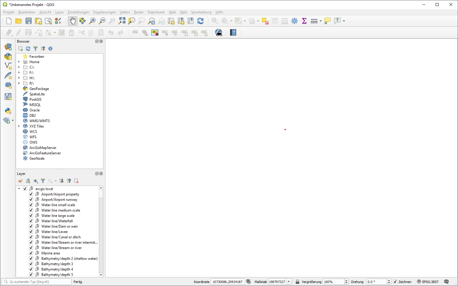Adding vector tile service from ArcGIS / Esri not working · Issue