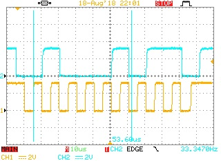 TLE493D getting stuck (maybe defective) · Issue #6 · Infineon