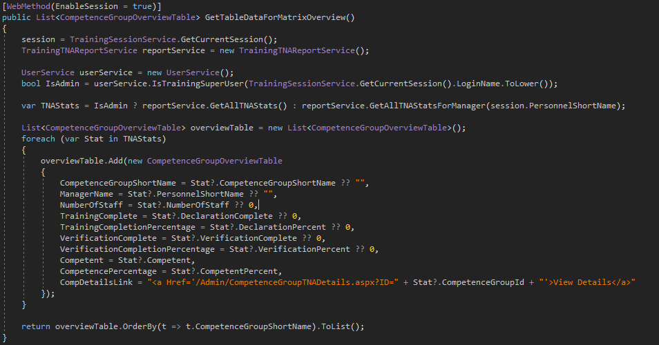 Server side Pagination issue with ASP Net [Closed] · Issue