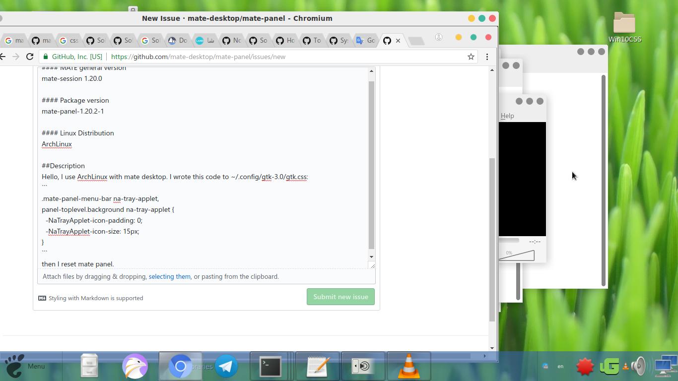 50+ グレア Arch Linux Mate Desktop - セゴタメ
