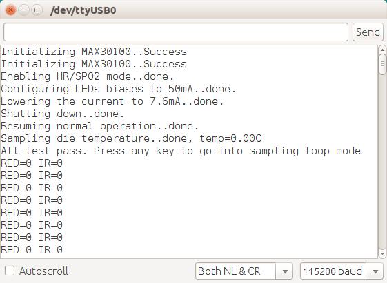 Arduino Nano+MAX30100 · Issue #33 · oxullo/Arduino-MAX30100 · GitHub