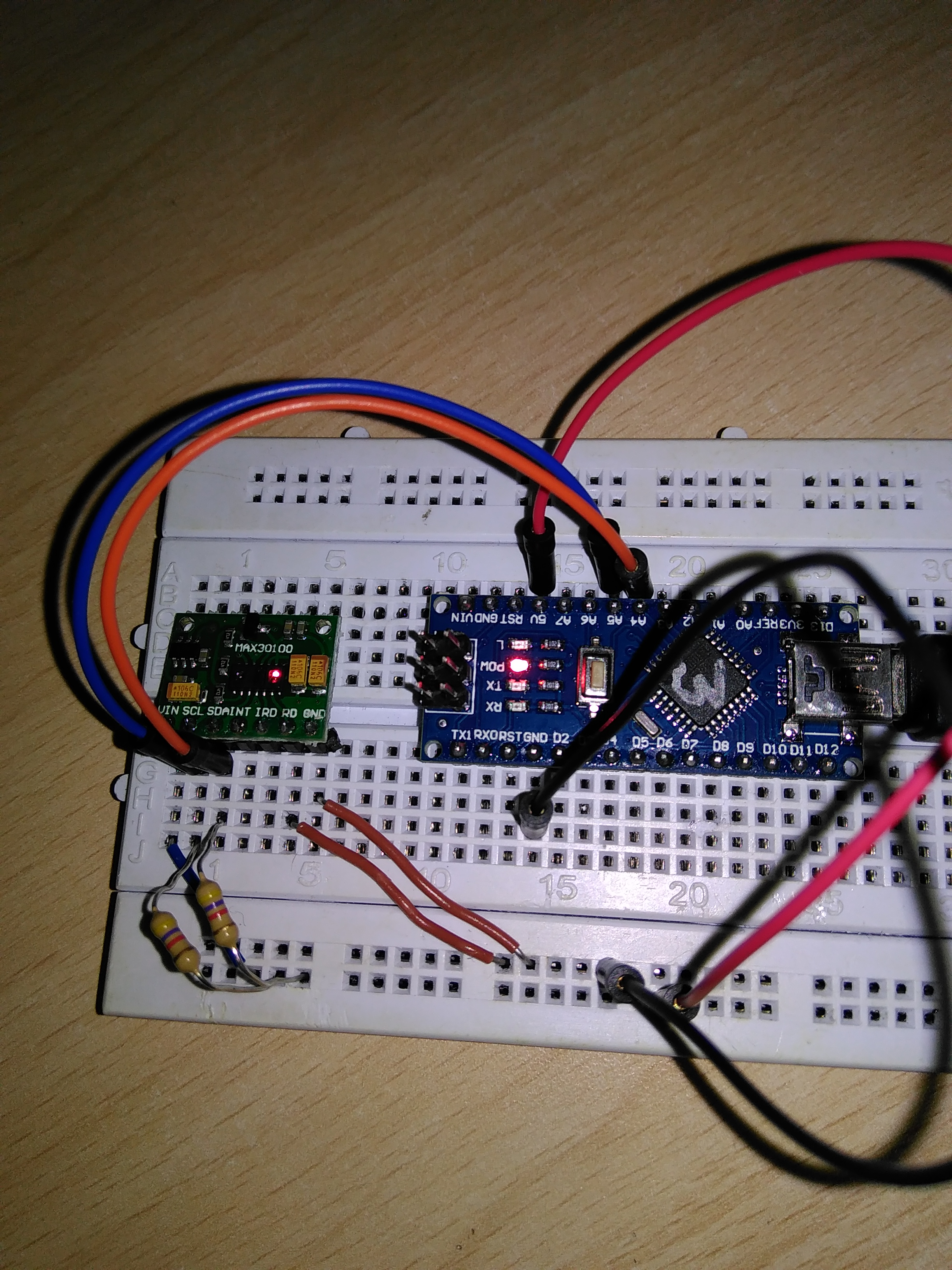 Arduino Nano Max30100 Issue 33 Oxullo Github Wiring Rdpin Tognd