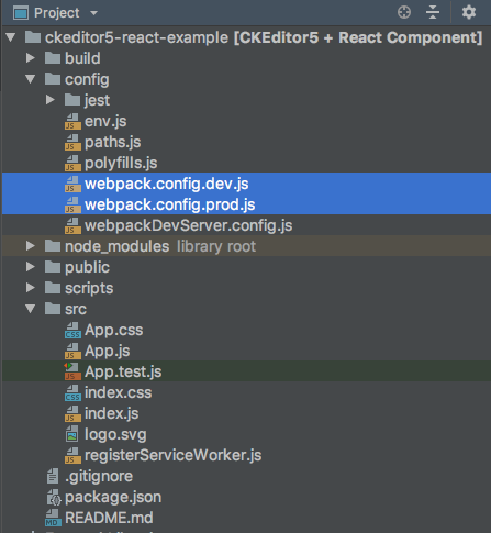 Adding CKEditor5 Plugins · Issue #21 · ckeditor/ckeditor5