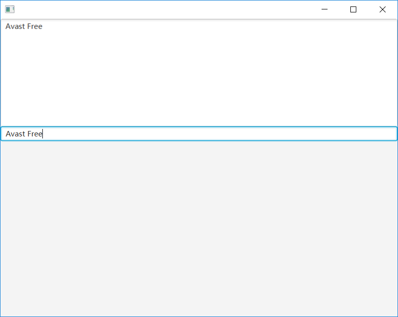 JDK-8211294: [windows] TextArea content is blurry with 125% scaling