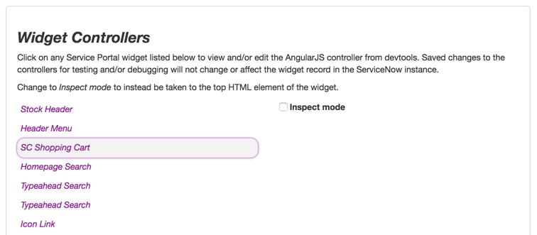 GitHub - jtandy13/SNKit: Chrome Developer Tools extension