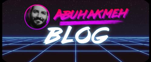 abuhakmeh blog
