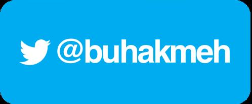 twitter @buhakmeh