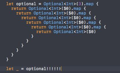 optionals