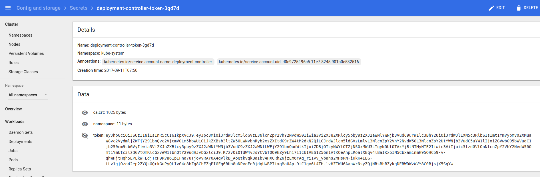 Access control · kubernetes/dashboard Wiki · GitHub