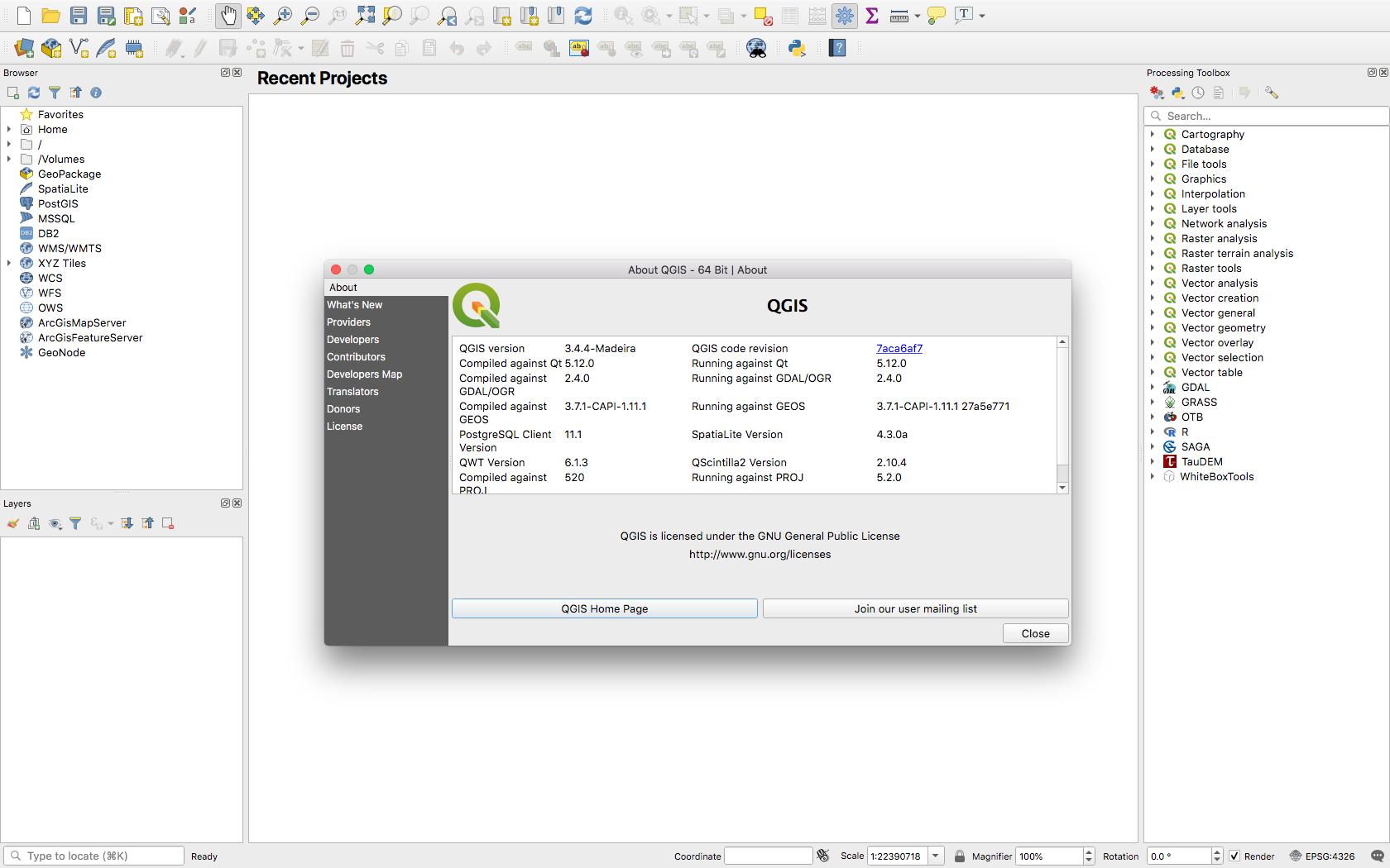 qgis3 crashes when i click on qgis about qgis on plugins rh github com