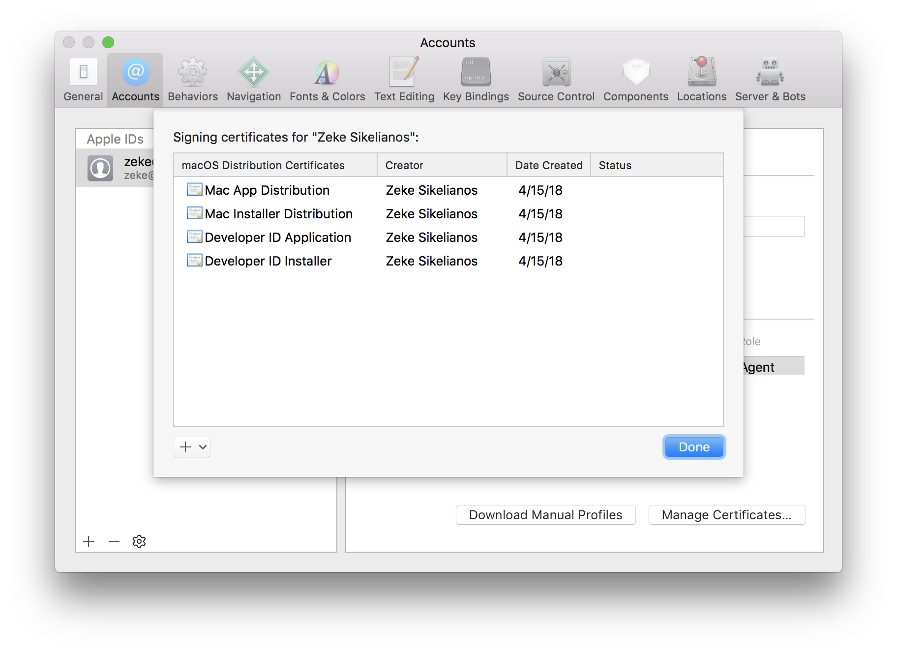 Itunes Invalid Signature 2018