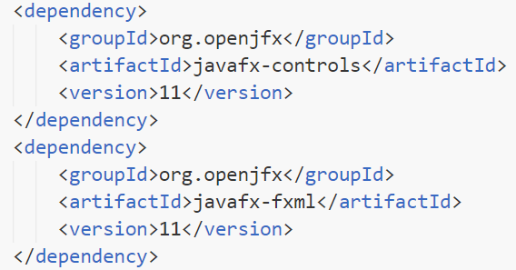 Does vscode-java support javaFx11or openFx11? · Issue #507