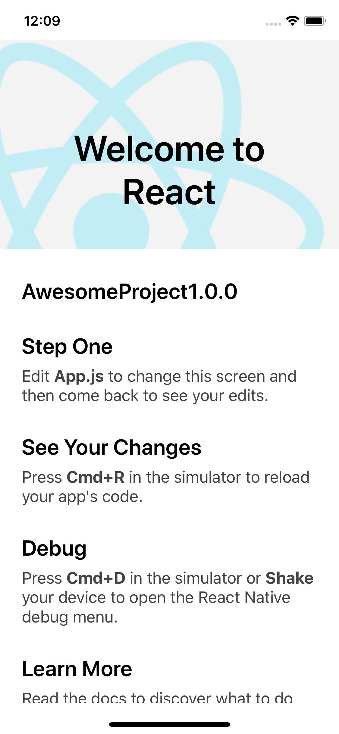 Simulator Screen Shot - iPhone X - 2019-07-22 at 12 09 30
