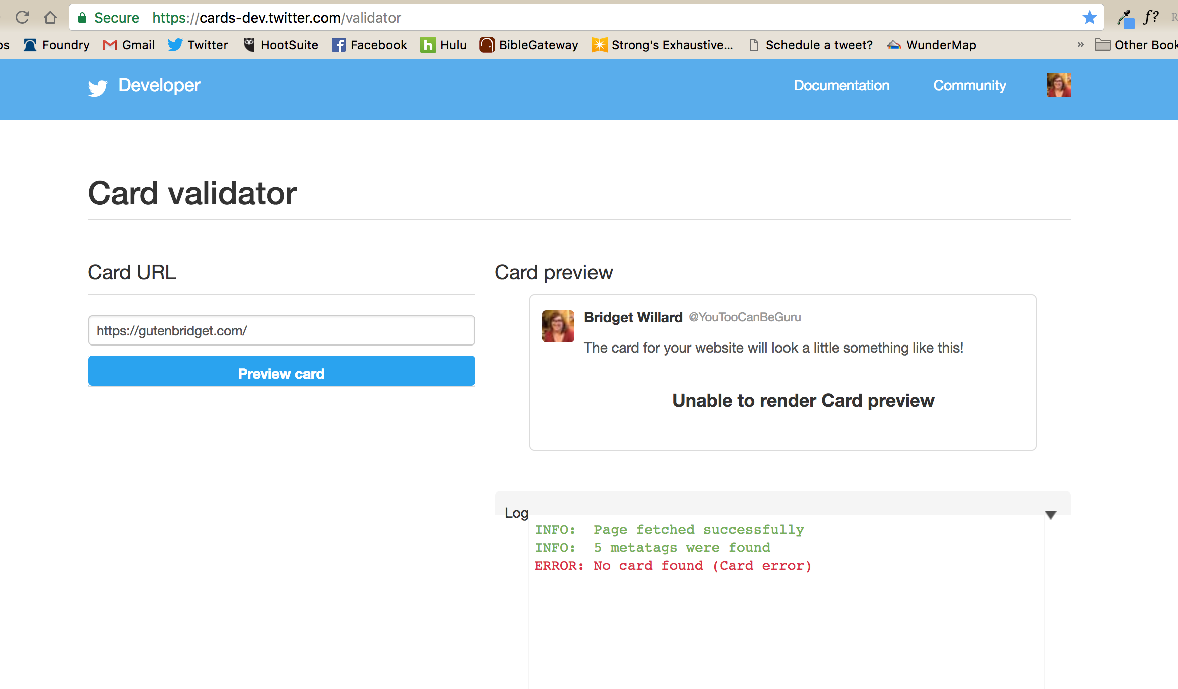 twitter-card-validator-unable-to-read-card
