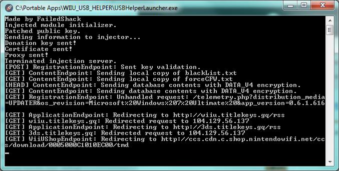 503 Server unavailable error · Issue #16 · FailedShack