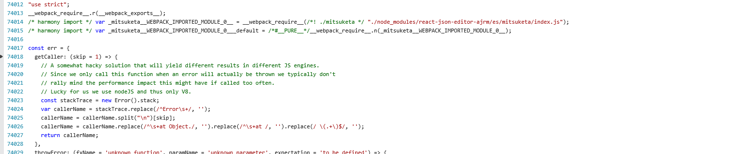 Review IE11 Unsupported ES6 Syntax on Project · Issue #84