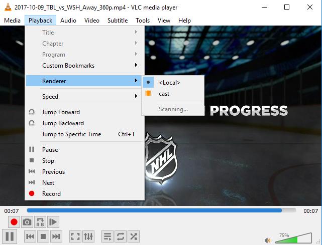 GitHub - NHLGames/NHLGames: Windows front end for watching NHL games