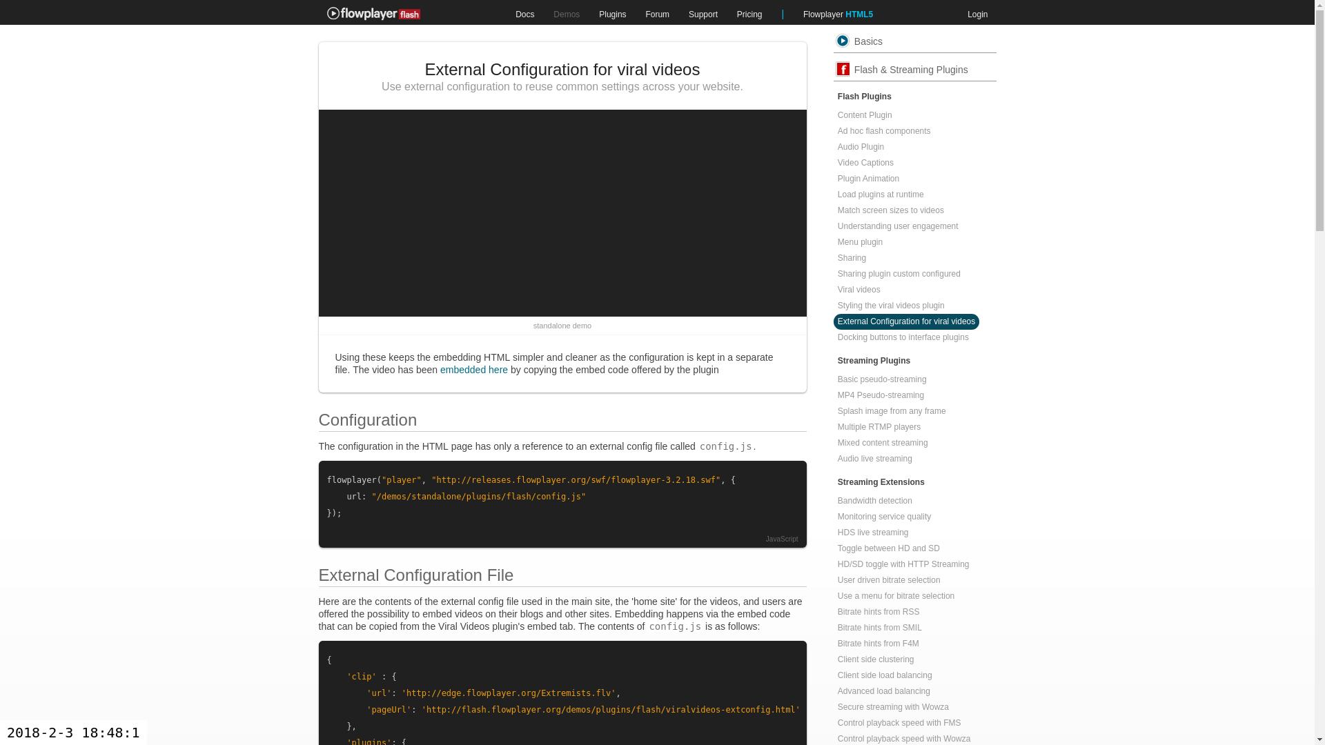 plugin adobe flash player integre a google chrome