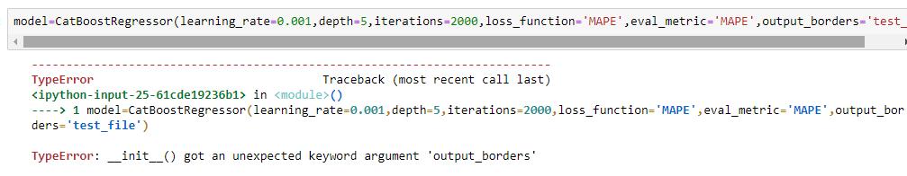 Interpretation of feature importance · Issue #767 · catboost