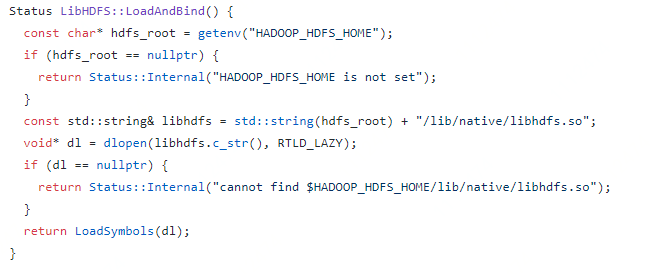 读hdfs crash · Issue #33 · alibaba/x-deeplearning · GitHub