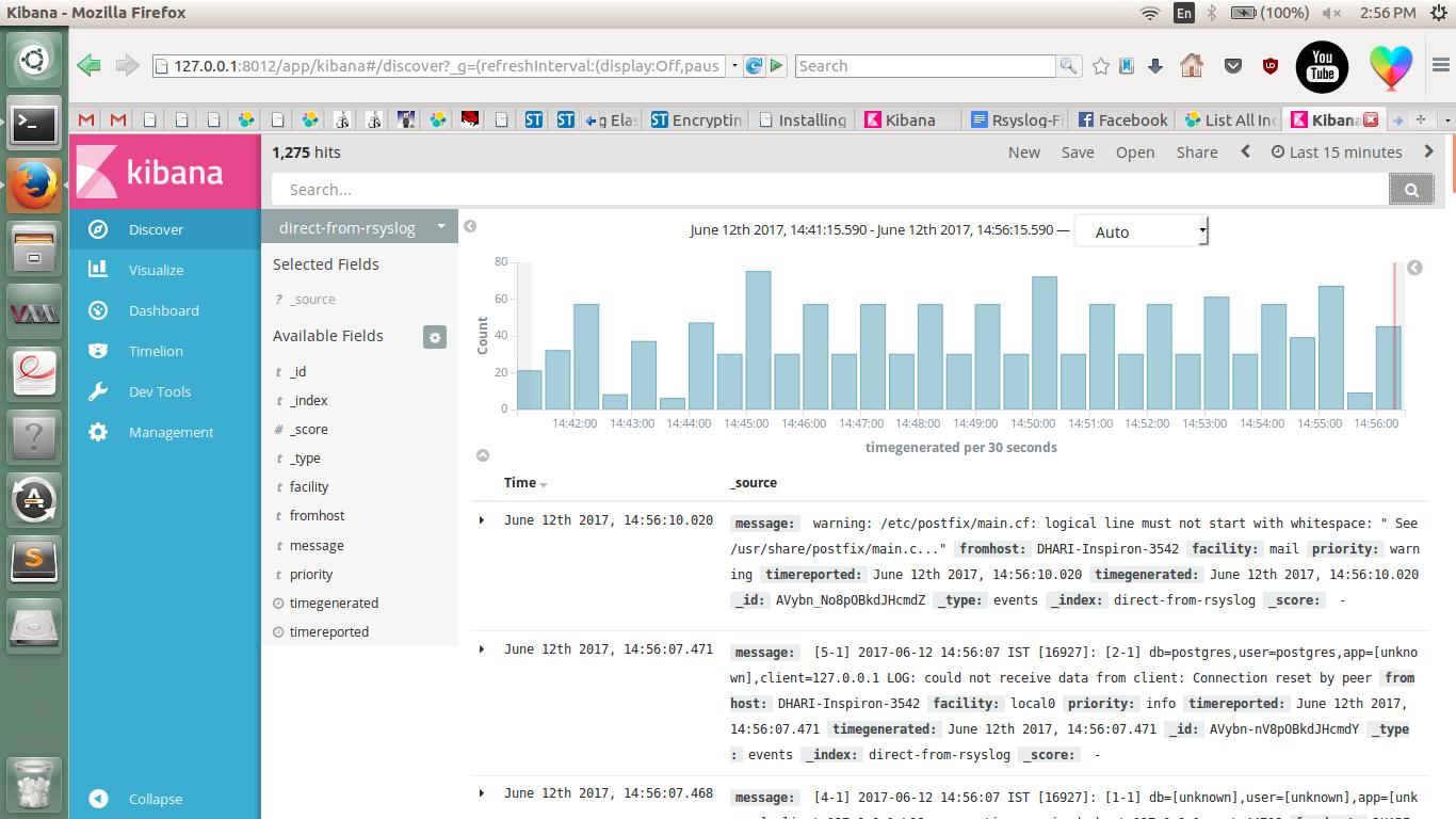rsyslog not sending data to logstash · Issue #1606 · rsyslog