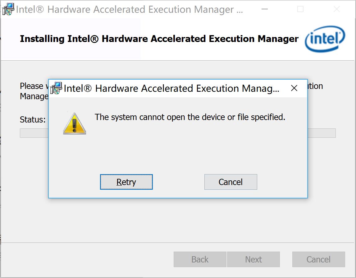 Error 2755 when installing on Windows 10 · Issue #192
