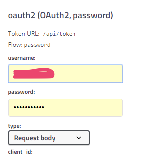 2 0 0 Authorization Token not being sent in Headers · Issue