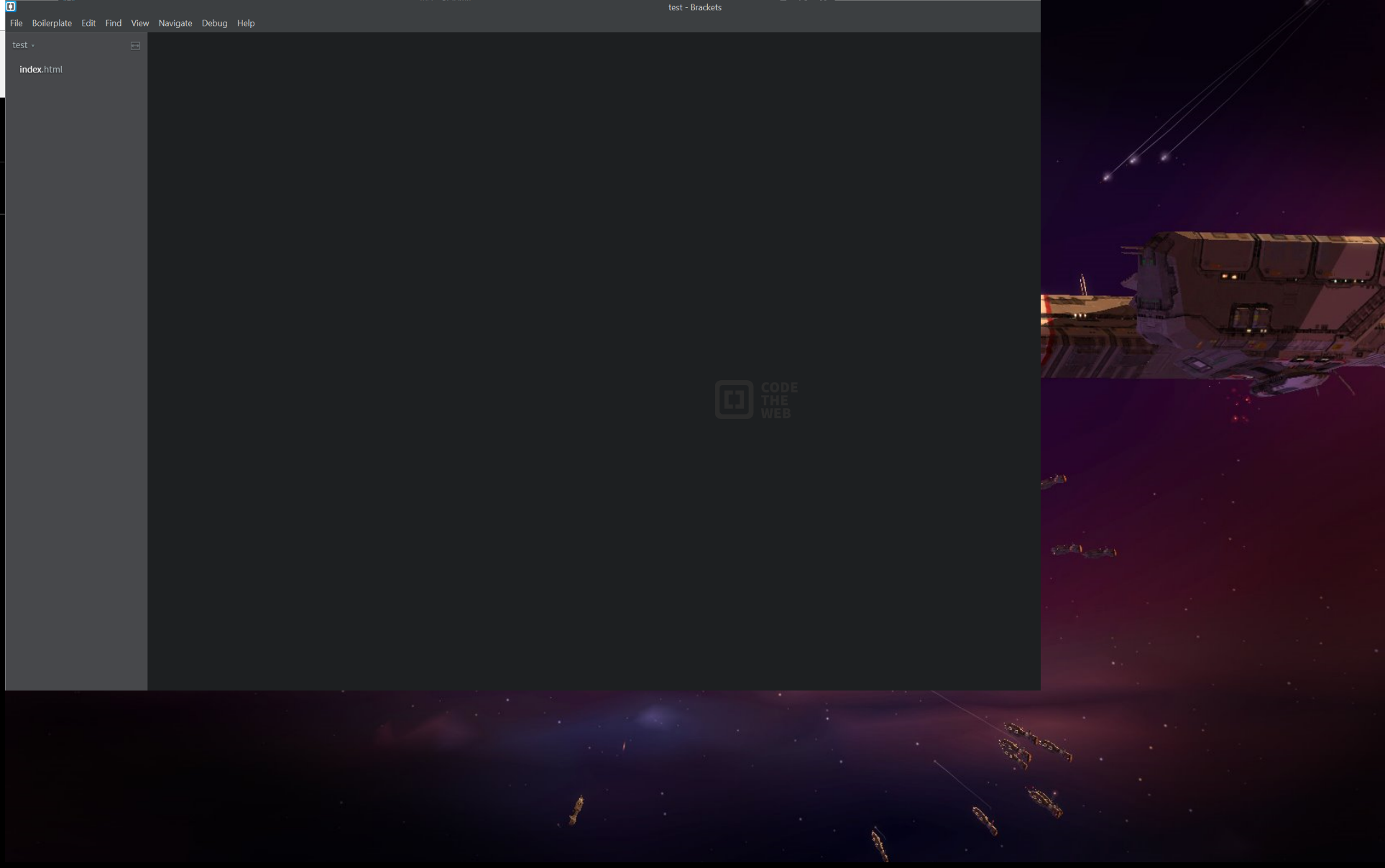 Fullscreen mode on second monitor is bugged after windows creator