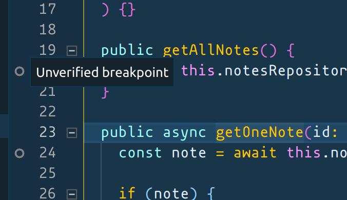 Docker-TypeScript] Using ts-node and nodemon doesn't properly